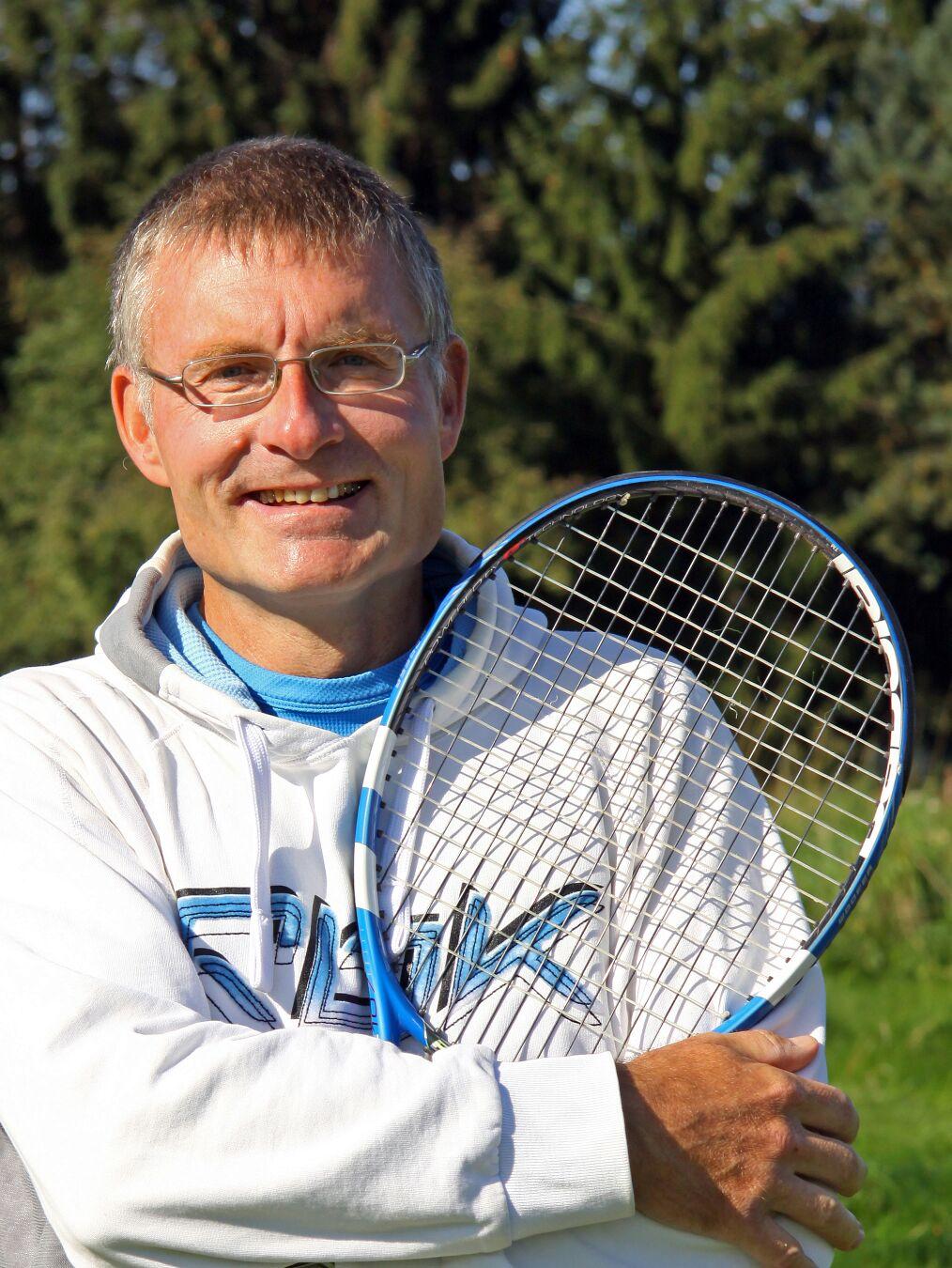 Trainer TC Weitmar 09 Bochum